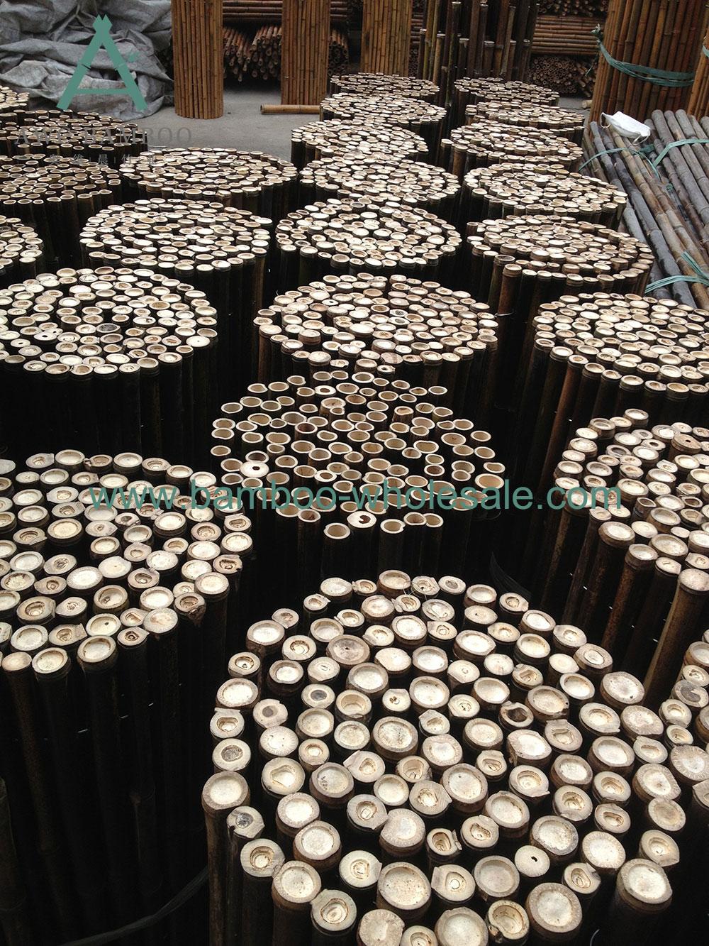 Recintu di Bambù Neru